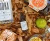 CBD Infused Pumpkin Mule Cocktail Recipe Ingredients