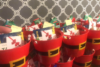 Gift Baskets for Populum's Holiday Cheer initiative with Macaroni Kid