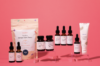 The full lineup of Populum CBD Products including Zen Pets, Supplements and Skincare all made with Full-Spectrum CBD